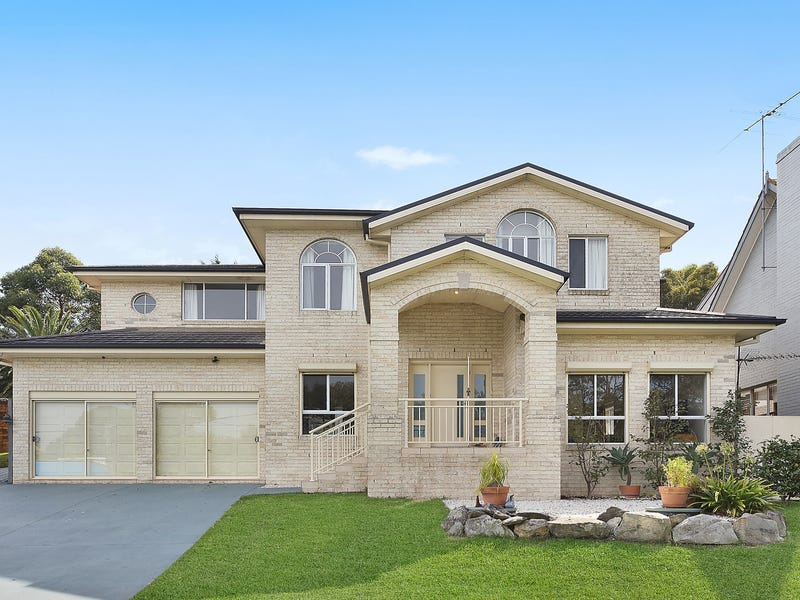 353 Eastern Valley Way, Castle Cove, NSW 2069