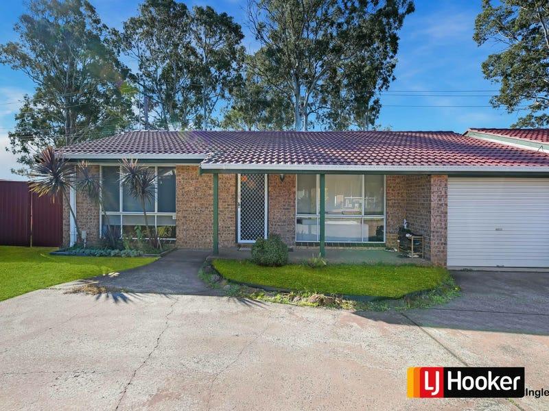 3/9 Fuchsia Crescent, Macquarie Fields, NSW 2564