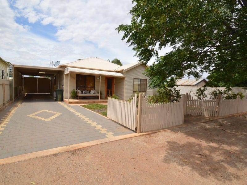 1 Railway Parade, Broken Hill, NSW 2880