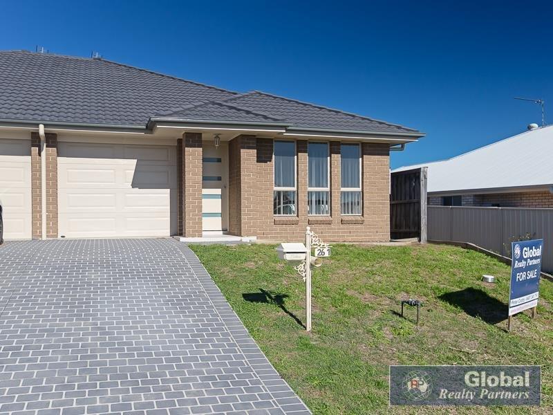 26 Durham Rd, East Branxton, NSW 2335