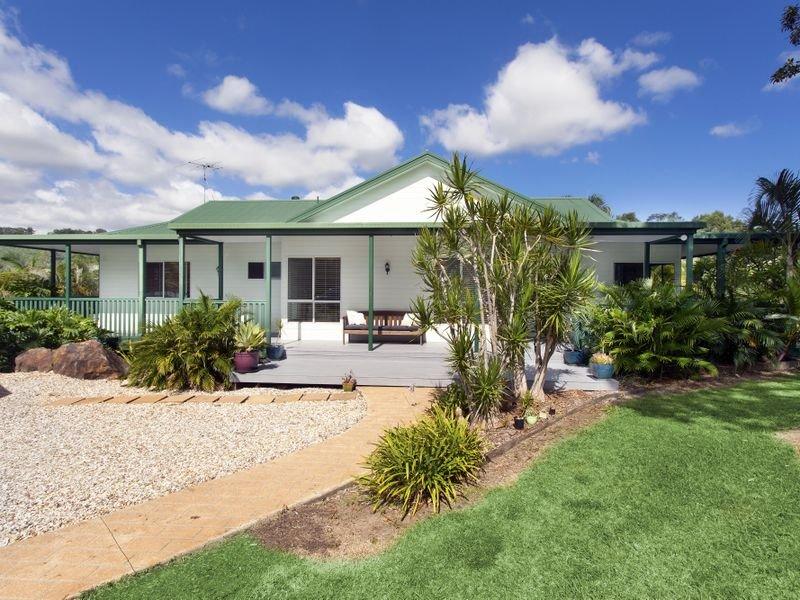 41 Ayrshire Park Drive, Boambee, NSW 2450