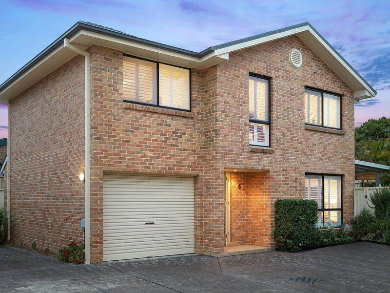 6/39-41 Anzac Road, Long Jetty, NSW 2261
