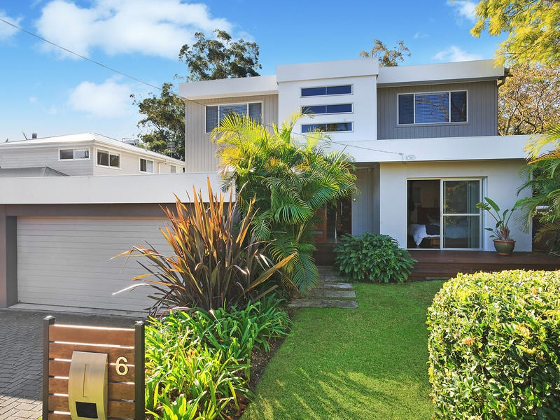 6 Asca Drive, Green Point, NSW 2251