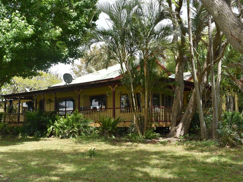 245 Upper Stratheden Rd, Kyogle, NSW 2474