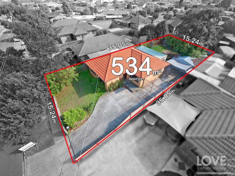 100 Childs Road, Epping, Vic 3076