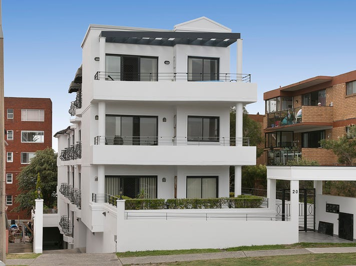 7/20 Military Road, North Bondi, NSW 2026