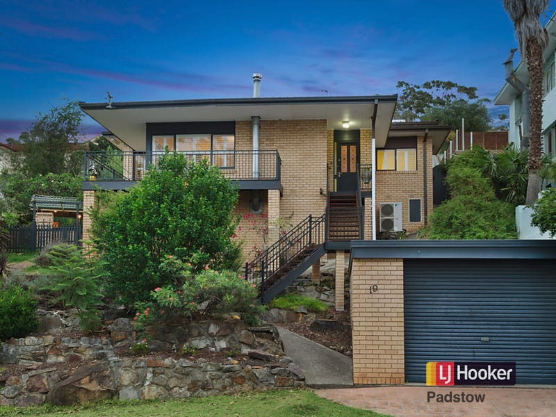 19 Nambucca Place, Padstow Heights, NSW 2211