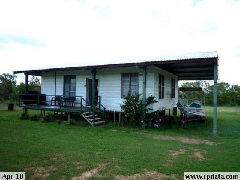 165 Lionel Road, Bynoe, NT 0822