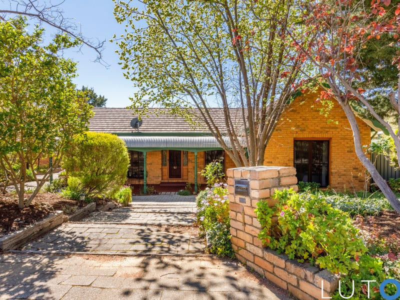1 Haynes Place, Stirling, ACT 2611