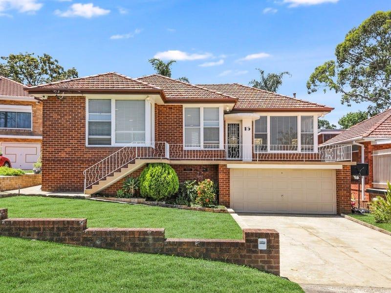 15 Condor Crescent, Blakehurst, NSW 2221