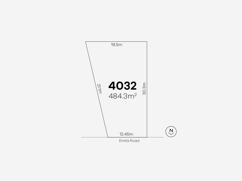 Lot 4032, Emila Road, Kembla Grange, NSW 2526