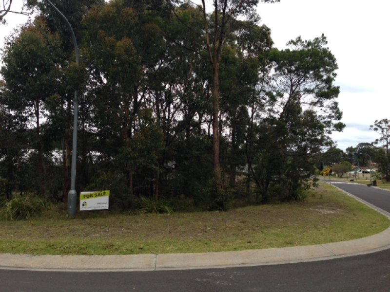 Lot 735, 2 Ball Close, St Georges Basin, NSW 2540