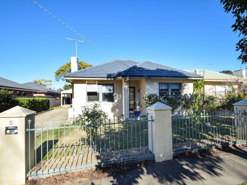 5 O'Leary Street, Wangaratta, Vic 3677