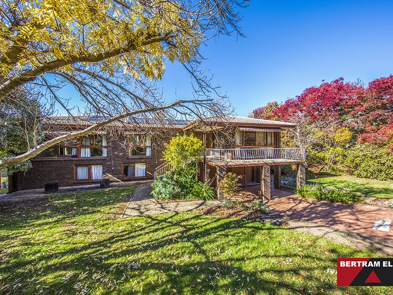 2 Avon Place, Duffy, ACT 2611