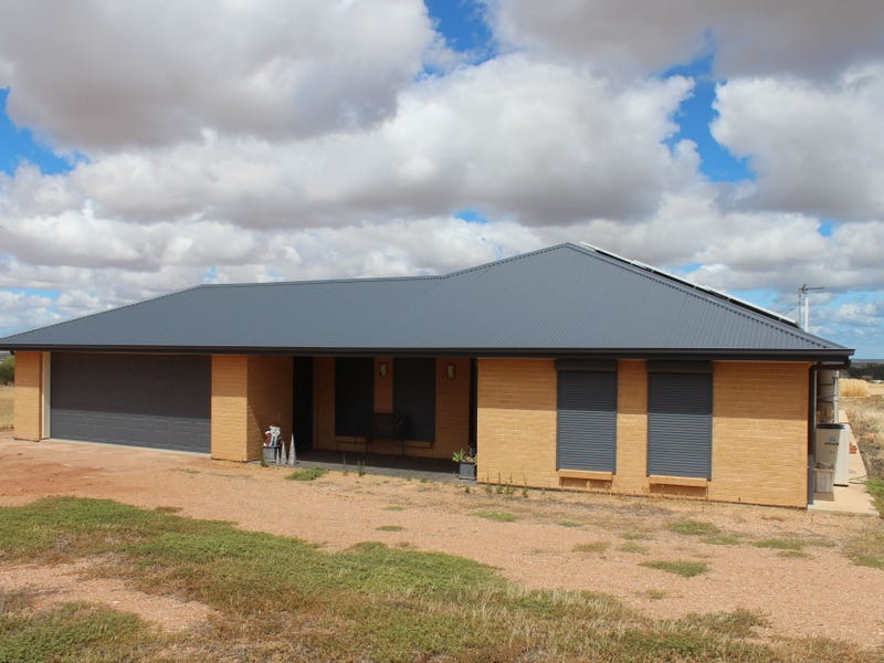 92 Scenic Drive, Napperby, SA 5540