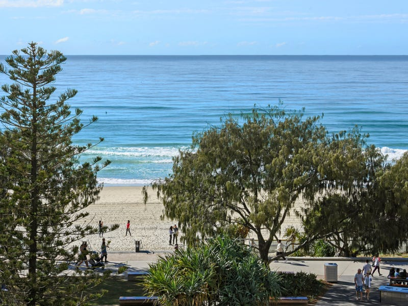 23/26 The Esplanade, Surfers Paradise, Qld 4217