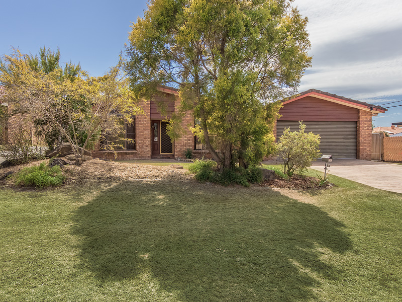 36 Blenheim Crescent, Yamanto, Qld 4305