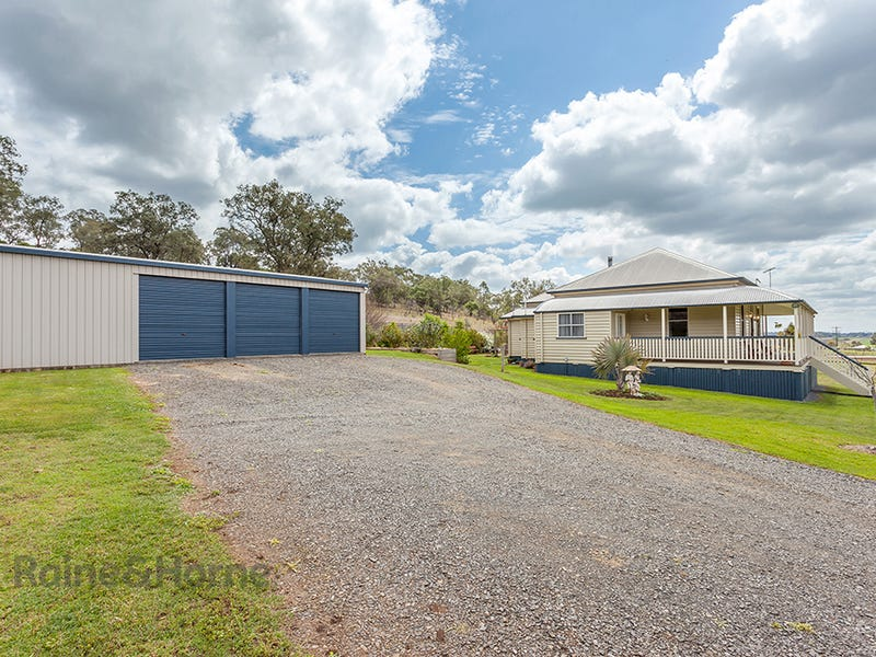 69 Geitzel Road, Biddeston, Qld 4401