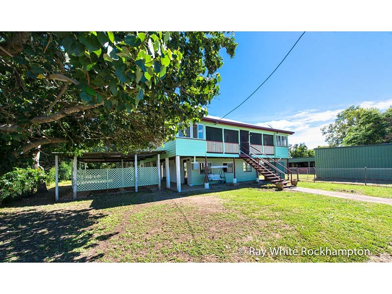 97 Six Mile Road, Pink Lily, Qld 4702