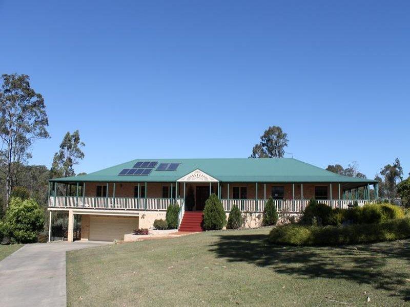18 Te Araowa Drive, North Casino, NSW 2470