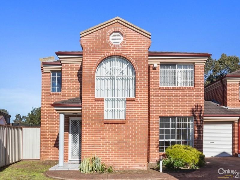6/32 Claremont Crescent, Wattle Grove, NSW 2173