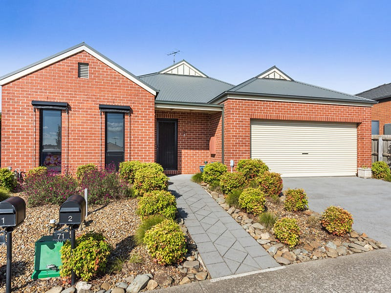1/71 Rossack Drive, Grovedale, Vic 3216