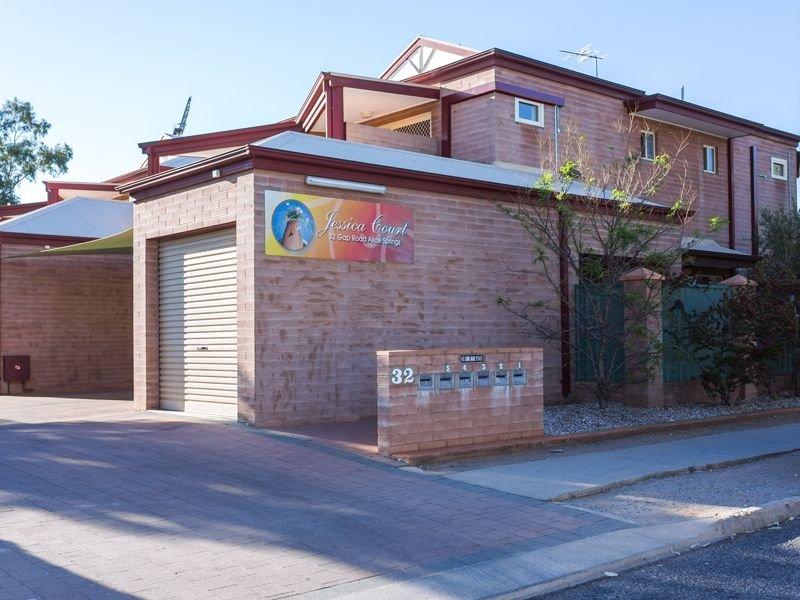 1/32 Gap Road, Alice Springs, NT 0870
