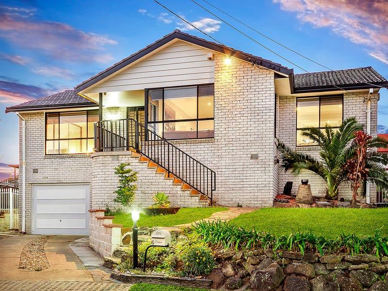 6 Keats Place, Winston Hills, NSW 2153