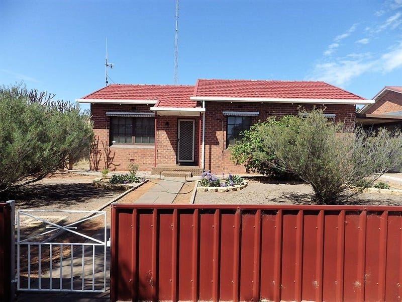 4 NORRIE AVENUE, Whyalla Playford