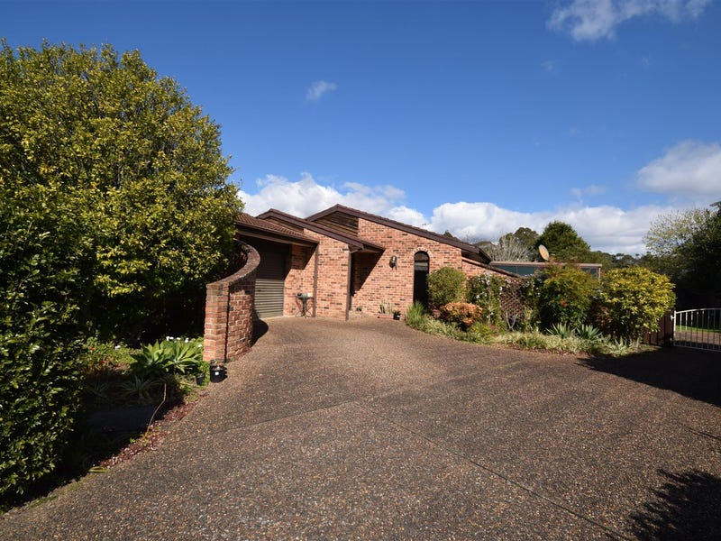 6 Booragal Place, North Nowra, NSW 2541