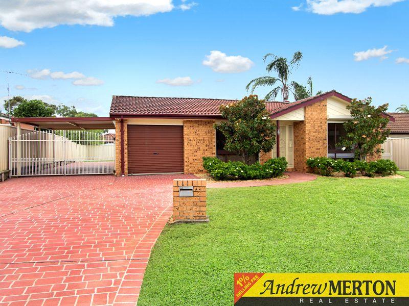 94 Swallow Drive, Erskine Park, NSW 2759