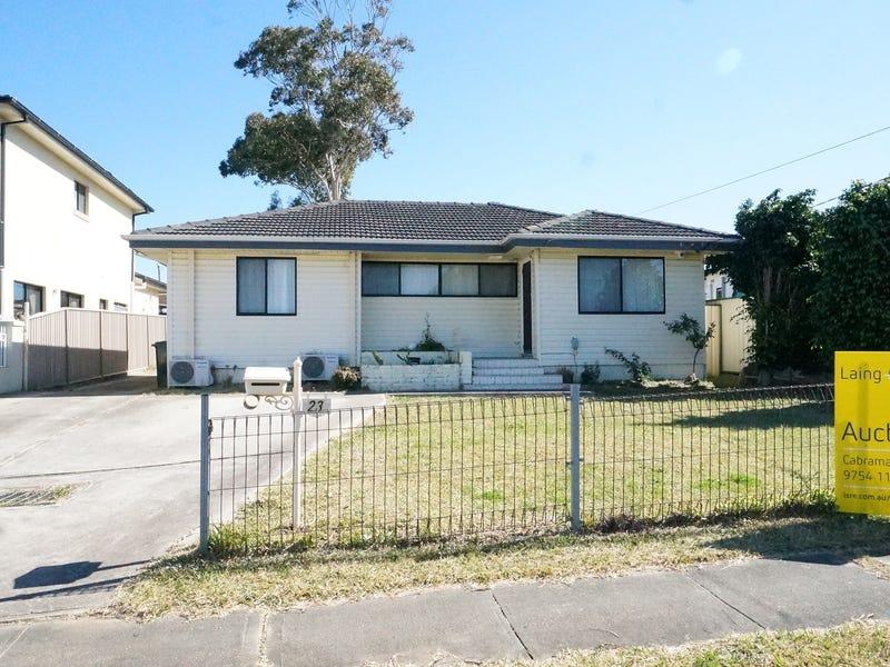 23 Deller Ave, Cabramatta West, NSW 2166