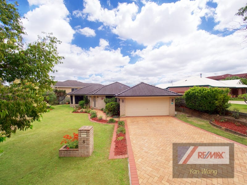 8 The Heights, Underwood, Qld 4119