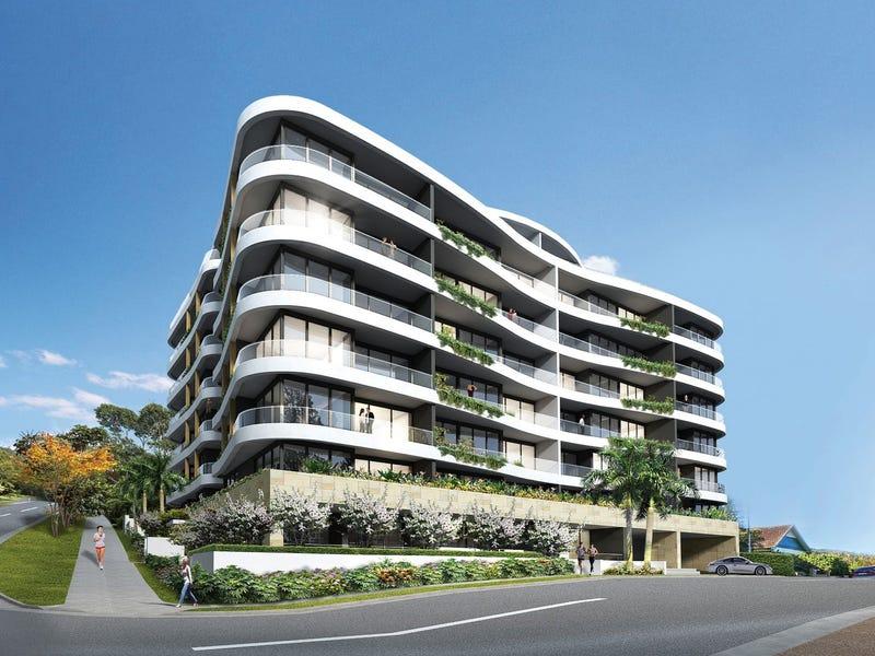 704/2-6 Wilhelmina Street, Gosford, NSW 2250