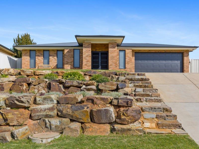 25 Balala Cresent, Bourkelands, NSW 2650