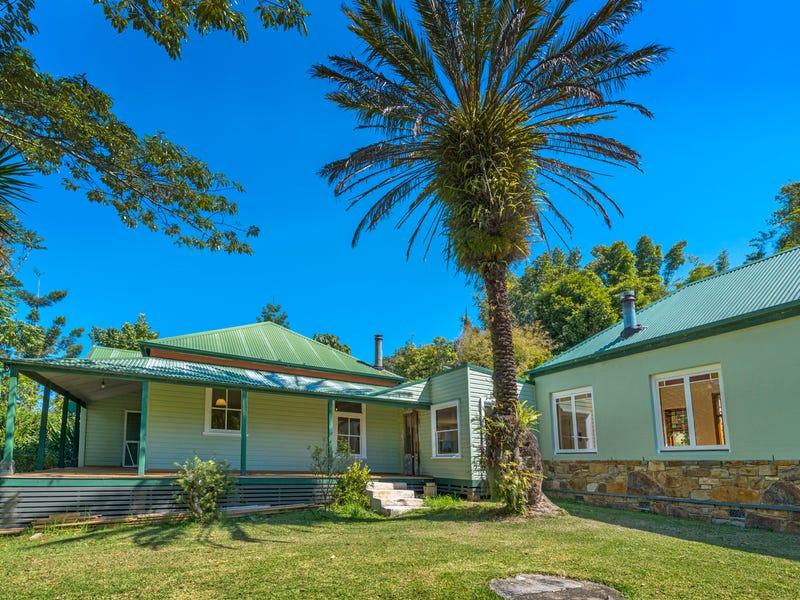 356 North Island Loop Road, Upper Orara, NSW 2450