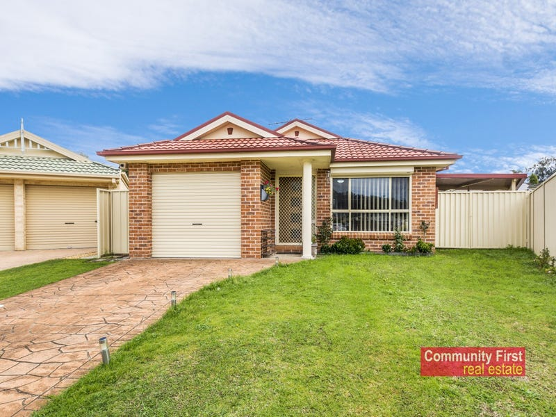 28 Bettong Place, St Helens Park, NSW 2560