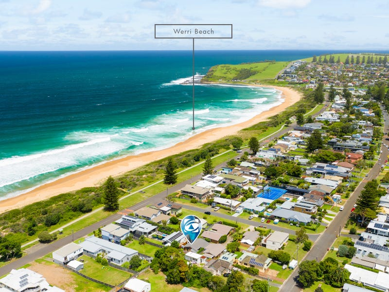 4/3 Moore Street, Werri Beach, NSW 2534