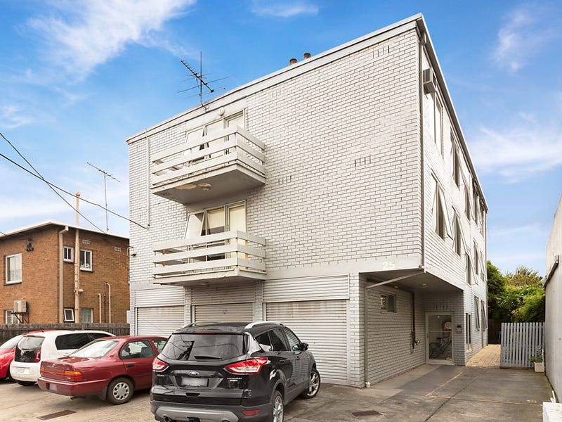 25-27 Bendigo Street, Collingwood, Vic 3066