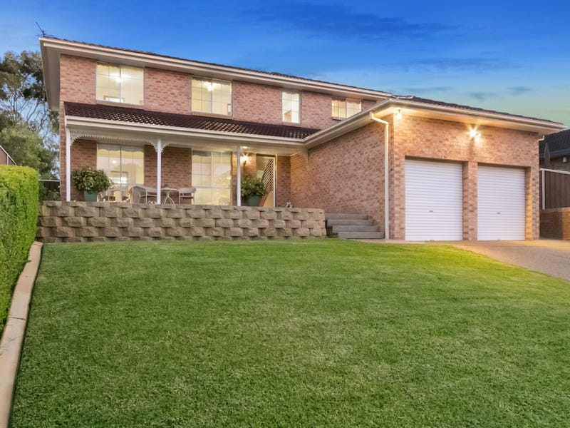 8 Henry Kendall Close, Heathcote, NSW 2233