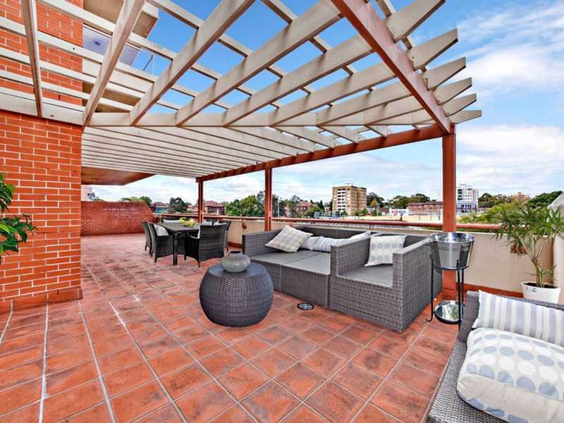 503/3-7 Albert Road, Strathfield, NSW 2135
