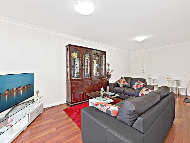 14/199 Liverpool Road, Burwood, NSW 2134