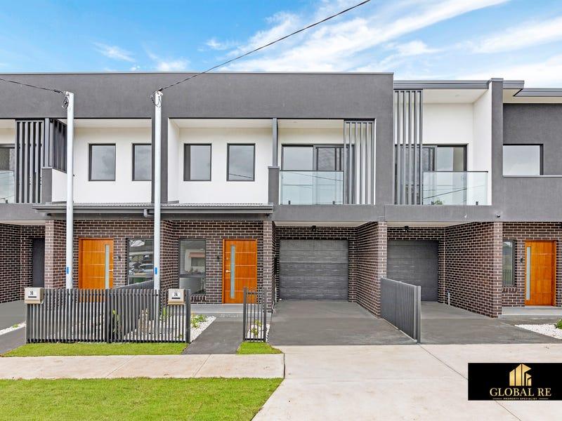 3A Macarthur St, Fairfield East, NSW 2165