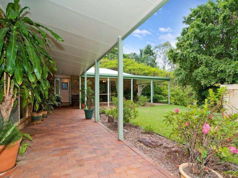 151 Towen Mountain Rd, Towen Mountain, Qld 4560