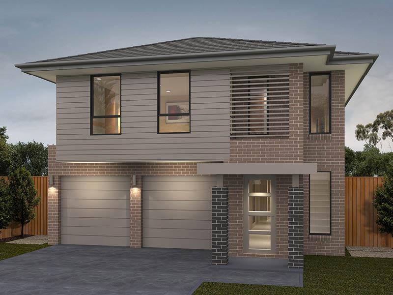 Lot 328 Horizon Estate, Marsden Park, NSW 2765