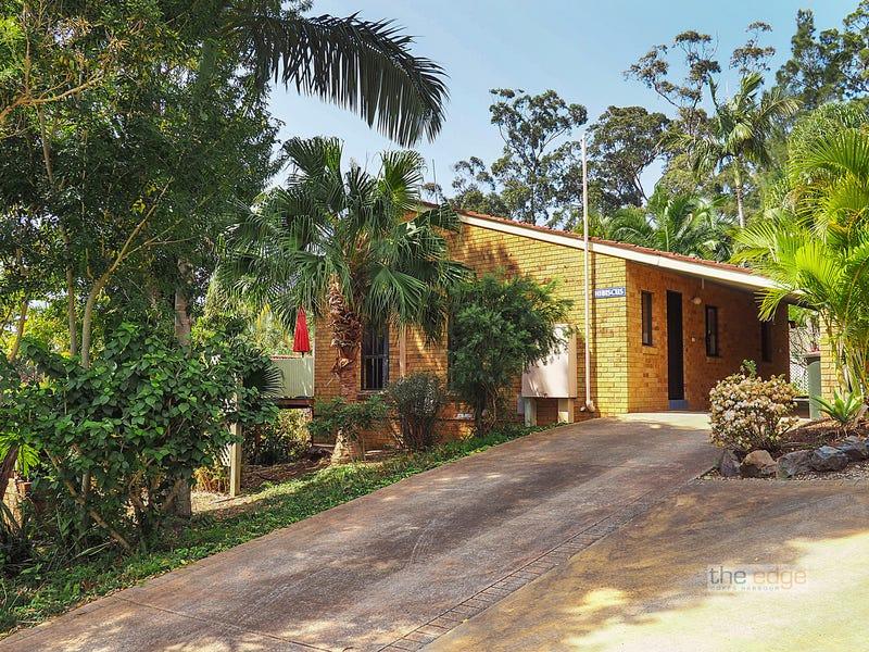 2/10-12 Tropic Lodge Place, Korora, NSW 2450