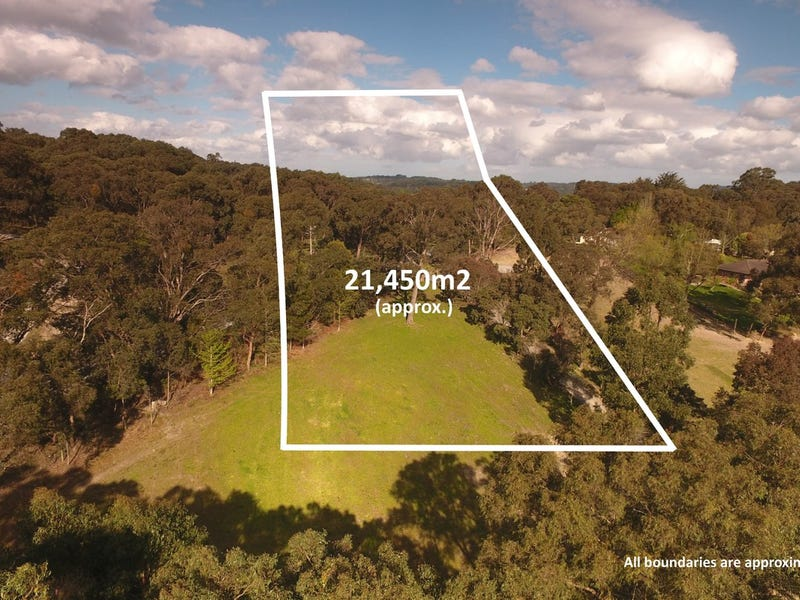 Lot 1, 390a Old Emerald Road, Monbulk, Vic 3793