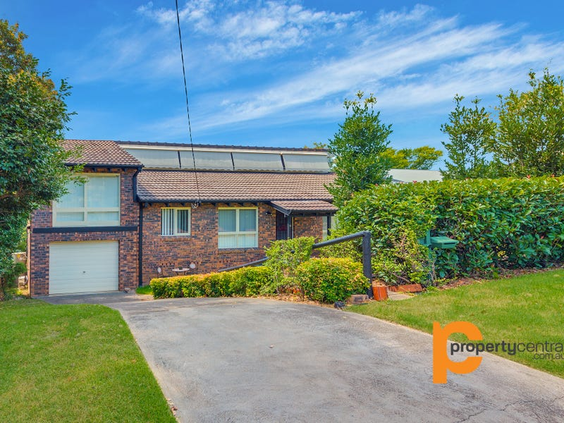 18 Riverview Parade, Leonay, NSW 2750