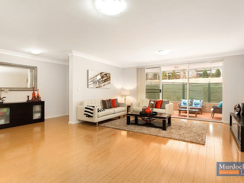 1/1-7 Hume Avenue, Castle Hill, NSW 2154