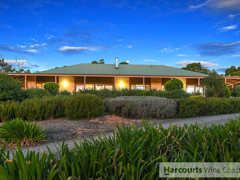 182 Saddlebags Road, Kangarilla, SA 5157